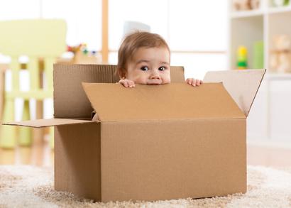 Organiser un déménagement avec un bébé : comment faire ?